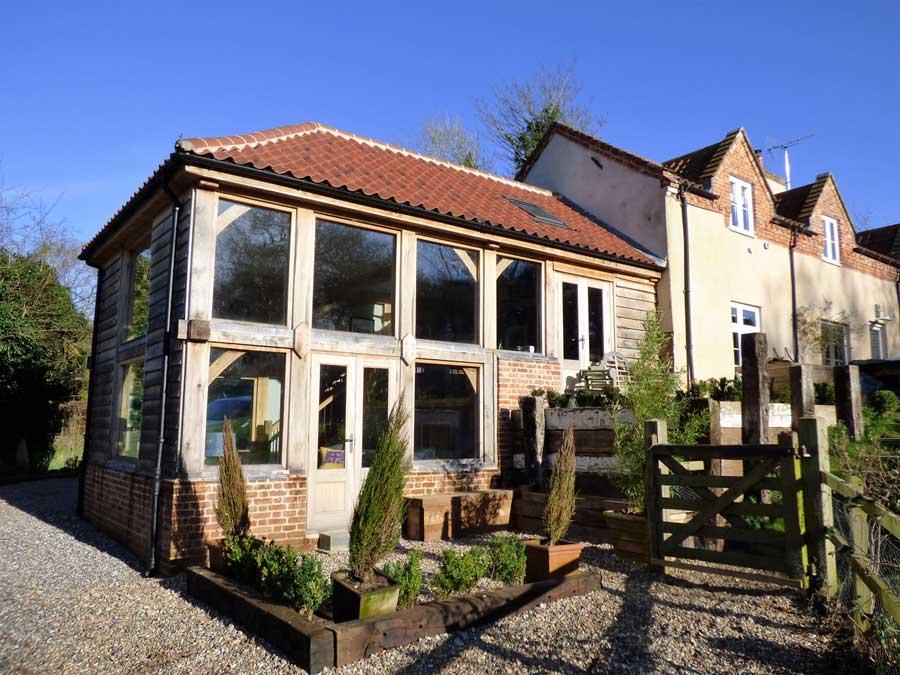 Garden Room – Aylsham